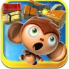 Monkey Slam for iPhone/iPad