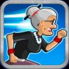 Angry Gran Run for iPhone/iPad