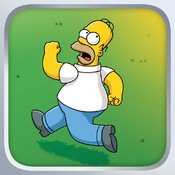 Les Simpson : Springfield for iPhone/iPad