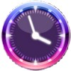 Beautiful Clock Widget Pro for Android