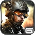 Modern Combat 4: Zero Hour +data for Android