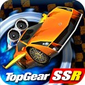 Top Gear: Stunt School SSR Pro +data for Android
