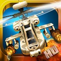 CHAOS Combat Copters HD #1 for Android