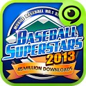 Baseball Superstars 2013 for Android[Mod Money]