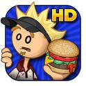 Papa's Burgeria for Android