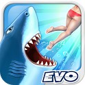 Hungry Shark Evolution for Android[Unlimited Money]