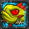 Zombie Fish Tank for iPhone/iPad