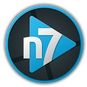 n7player Music Player unlocked for Android