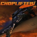 Choplifter HD +data for Android