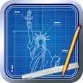 Blueprint 3D +data for Android