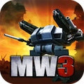 MetalWars3 +data for Android