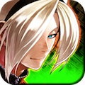 THE KING OF FIGHTERS-A 2012 +data for Android