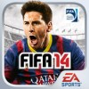 FIFA 14 unlocked for iPhone/iPad