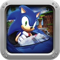 Sonic & SEGA All-Stars Racing +data for Android