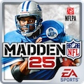 MADDEN NFL 25 by EA SPORTS +data for Android