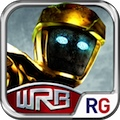 Real Steel World Robot Boxing for Android[Mod Money]