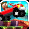 Blocky Roads for iPhone/iPad