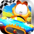 Garfield Kart +data for Android