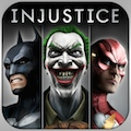 Injustice: Gods Among Us for Android [Mod Money]