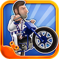 Daredevil Rider FULL for Android