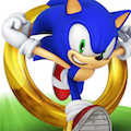 Sonic Dash for Android[Mod Money]