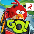 Angry Birds Go! for Android[Unlimited Money]