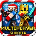 Pixel Gun 3D PRO Minecraft Ed. for Android