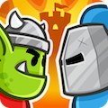 Castle Raid 2 for Android[Mod Money]