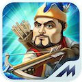 Toy Defense 3: Fantasy �C TD for Android