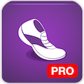 Runtastic Pedometer PRO for Android