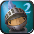 Wind-up Knight 2 for Android [Full/Unlocked]