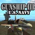 Gunship III - U.S. NAVY for Android