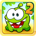 Cut the Rope 2 for Android [Mod Money]