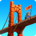 Bridge Constructor Medieval for Android
