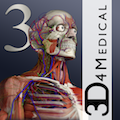 Essential Anatomy 3 for Android