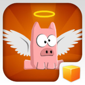 Pigs Can't Fly for iPhone/iPad