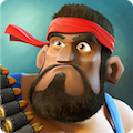 Boom Beach for Android
