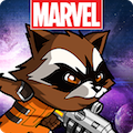 Guardians of the Galaxy: TUW for Android