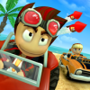 Beach Buggy Racing for iPhone/iPad