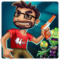 Rooster Teeth vs. Zombiens for Android