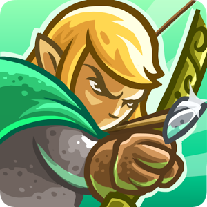 Kingdom Rush Origins for Android