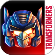 Angry Birds Transformers for iPhone/iPad
