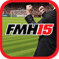 Football Manager Handheld 2015 for Android