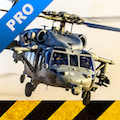 Helicopter Sim Pro for Android