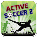Active Soccer 2 for Android