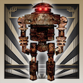 Steampunker - Tablet Edition for Android