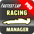 FL Racing Manager Pro for Android