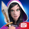 Total Conquest - Online combat and strategy for iPhone/iPad