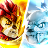LEGO Legends of Chima: Tribe Fighters for iPhone/iPad
