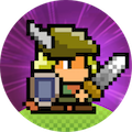 Buff Knight - RPG Runner for Android